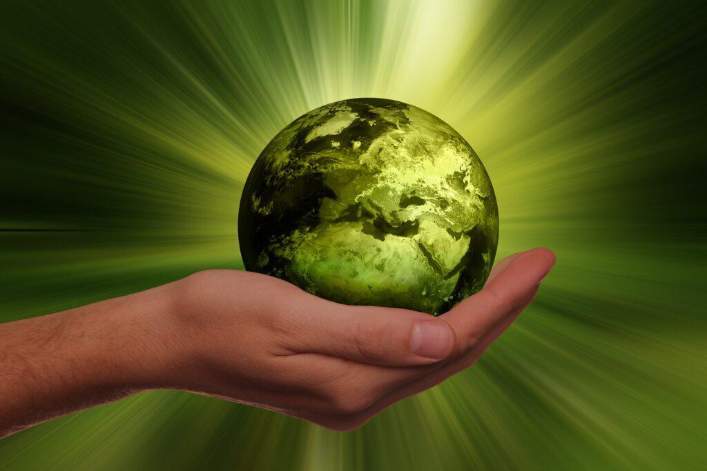 Initiativberatung Nachhaltigkeit